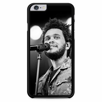 The Weeknd iPhone 6 Plus / 6s Plus Case