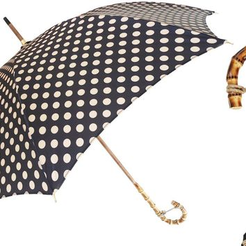 Pasotti Polka Dots Umbrella