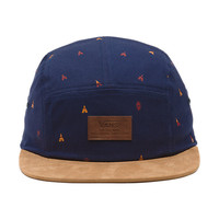 Davis 5 Panel Hat | Shop at Vans