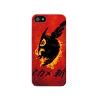P2731 Akame Ga Kill Night Raid Phone Case For IPHONE 5