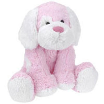 Toys R Us Plush 16 inch Cuddle Dog - Pink
