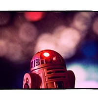 R2D2 by Pixeltoaster on Etsy