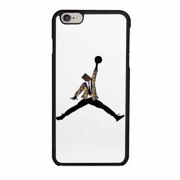 fresh prince jordan case for iphone 6 6s
