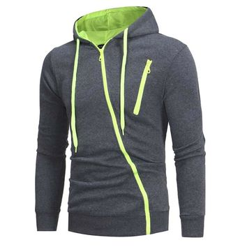 Men's GYM  Sports coat Fitness Hooded  Sweatshirt New hoody  Workout  Running shirt Male Exercise Clothes  man Gym coat