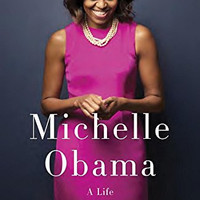 Michelle Obama: A Life by Peter Slevin (Bargain Books)