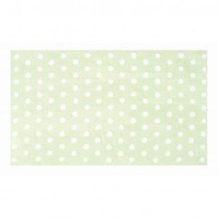 The Rug Market Fufu Dots Green Kids Rug - 12324 - Green Rugs - Area Rugs by Color - Area Rugs