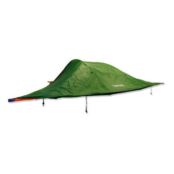 Stingray Tree Tent // Camouflage Flysheet