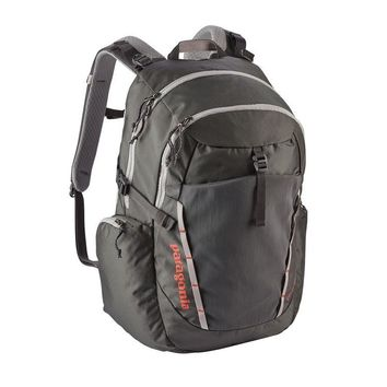 Patagonia, Paxat Backpack 32L, Forge Grey