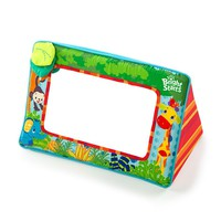 Bright Starts Sit & See Safari Floor Mirror (Green)
