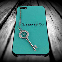 Tiffany Key for iPhone 4/4s/5/5s/5c/6/6 Plus Case, Samsung Galaxy S3/S4/S5/Note 3/4 Case, iPod 4/5 Case, HtC One M7 M8 and Nexus Case **