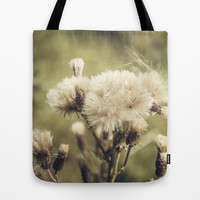Flowers Tote Bag by Architect´s Eye | Society6