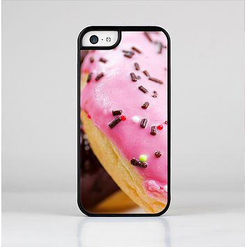 The Sprinkled Donuts Skin-Sert Case for the Apple iPhone 5c
