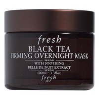 Fresh 'Black Tea' Firming Overnight Mask