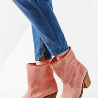 Ivylee Copenhagen Lucia Loose Shaft Boot- Rose