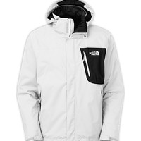 The North Face Men's Jackets & Vests RAINWEAR MEN'S VARIUS GUIDE JACKET