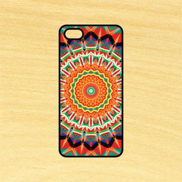 Mandala Art Version 8 iPhone 4/4S 5/5C 6/6+ and Samsung Galaxy S3/S4/S5 Phone Case