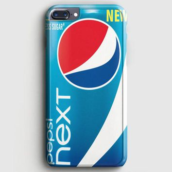 Pepsi iPhone 8 Plus Case