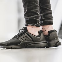 "Air Presto ""All Black"""