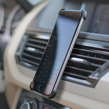 Magnetic Mounting iPhone Case | Phone Accessories