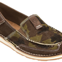 Ariat Women's Camo Cruiser Shoes