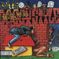 Snoop Doggy Dogg ‎– Doggystyle LP