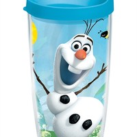 Disney Frozen - Olaf Summer - Wrap with Lid | 16oz Tumbler | Tervis®