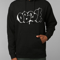 OBEY X Cope Drip Outline Hoodie