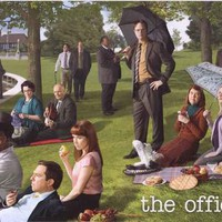 The Office US TV Show Poster 12x24