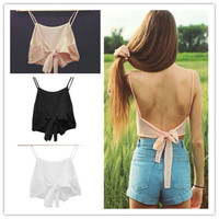 Tops from Something Cute Boutique