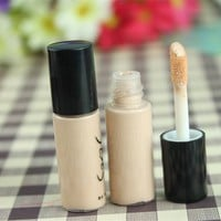 Liquid Concealer Stick Hide Blemish Cream Concealer Lip/Dark Eye Circle Cover Concealer Long Lasting 2015 hot sale