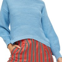 Topshop Balloon Links Sweater | Nordstrom