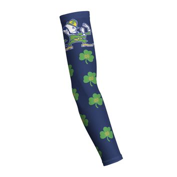 Notre Dame Fighting Irish  Shooting Arm Sleeve