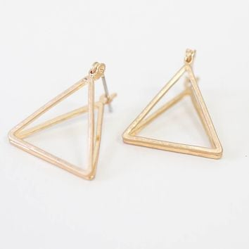 Found At Last Earrings
