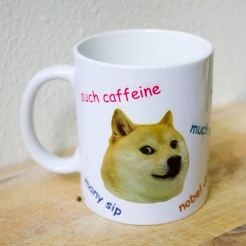 x354 q80 wow such doge mug shibe meme coffee mug from chippercheeper on