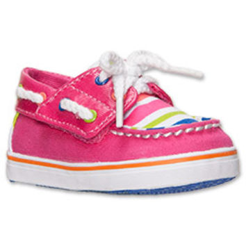 Girls' Toddler Sperry Topsider Bahama Boat Shoes
