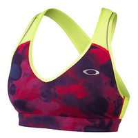 Breathe In Printed Bra