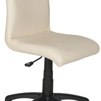 Hal Desk Chair White
