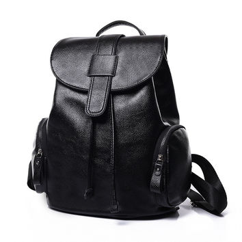 Comfort Hot Deal On Sale Back To School College Casual Stylish Ladies Backpack [4982890564]