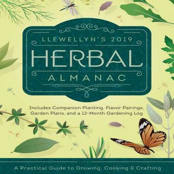 2019 Herbal Almanac