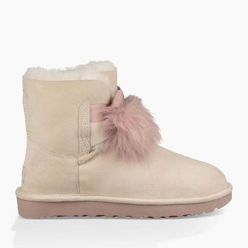 UGG Australia Women Trending Fashion Wool Snow Winter Boots
