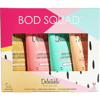 Online Only Body Squad Limited Edition Body Lotion Kit