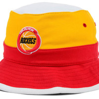 Houston Rockets NBA Color Block Bucket