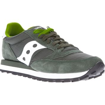 Saucony 'Jazz Original' trainers