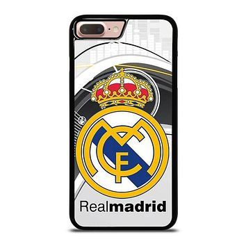 REAL MADRID iPhone 8 Plus Case Cover