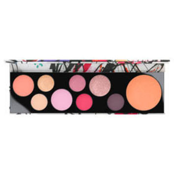 MAC Girls Collection Page