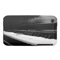 Old Piano iPhone 3 Cases from Zazzle.com