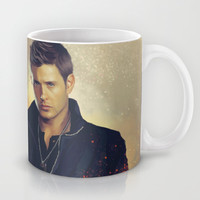 Dean Winchester - Supernatural Mug by KanaHyde | Society6