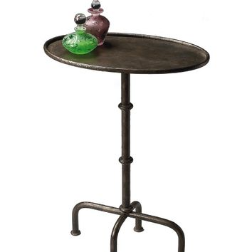 Butler Metalworks Oval Plant Stand | www.hayneedle.com