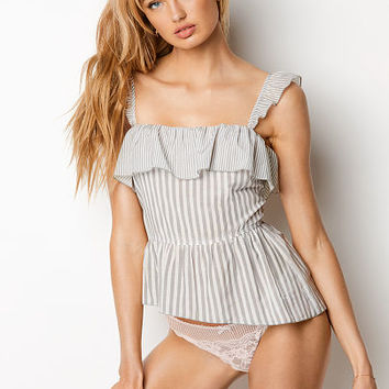 Ruffle Cami - Dream Angels - Victoria's Secret