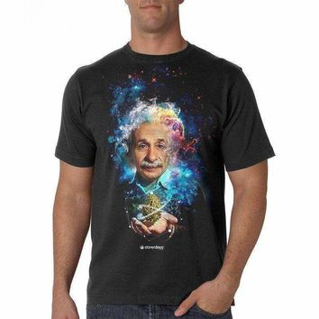 MEN'S EINSTEIN TEE